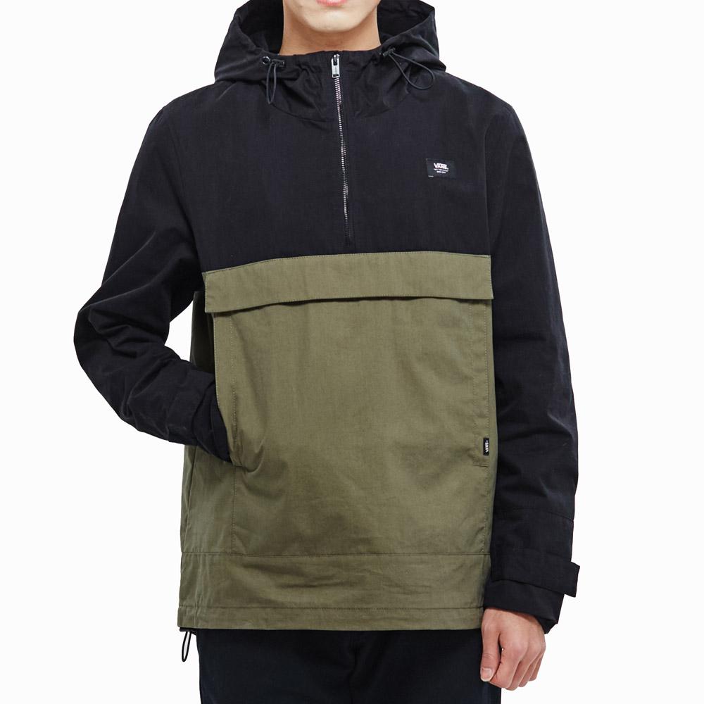 아노락 재킷