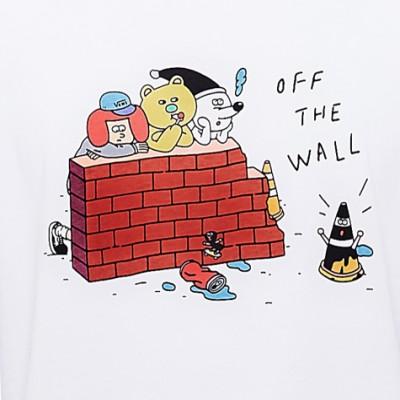 아울렛) OTW KKKIM 아트 티셔츠