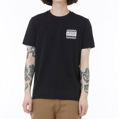 체커 스케잇 반팔 티셔츠
