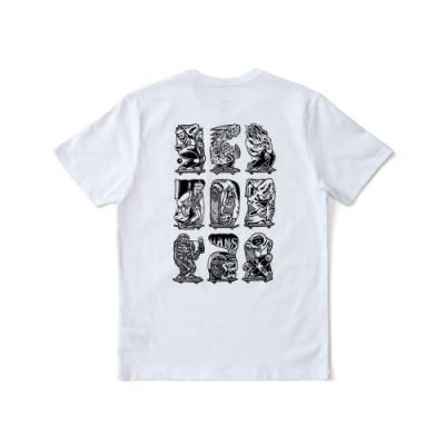시즌오프) 2020 OTW 아트 컬렉션 DUYANAIZI M 반팔 티셔츠