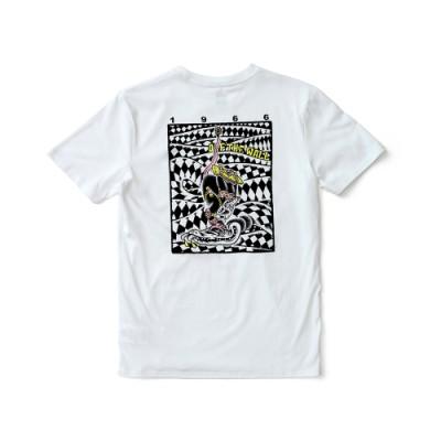 시즌오프) 2020 OTW 아트 컬렉션 DUYANAIZI W 반팔 티셔츠