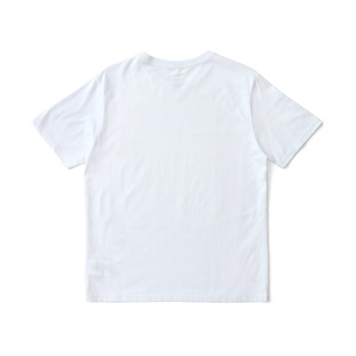 2020 OTW 아트 컬렉션 CHEUNG YIKLUI M 반팔 티셔츠
