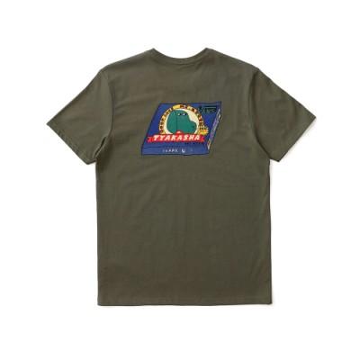 2020 OTW 아트 컬렉션 TYAKASHA M 반팔 티셔츠