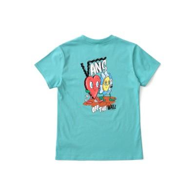 시즌오프) 2020 OTW 아트 컬렉션 LYDIAYANG W 반팔 티셔츠