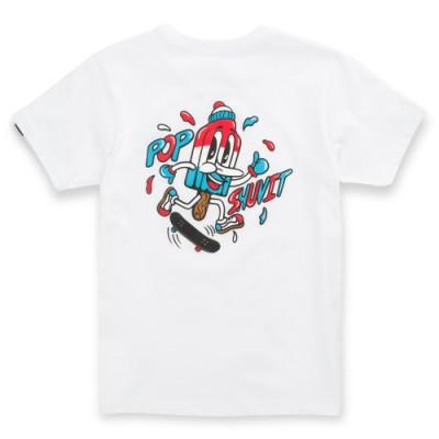 키즈 팝 샤빗 반팔 티셔츠