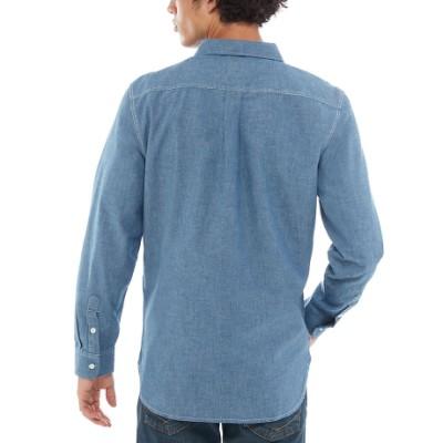 1주년 깜짝할인) 칼로 버튼다운 셔츠