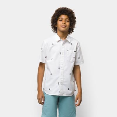 보이 하우저 반팔 티셔츠