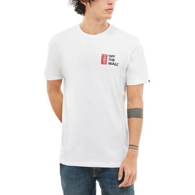 반스 오프 더 월 III 티셔츠