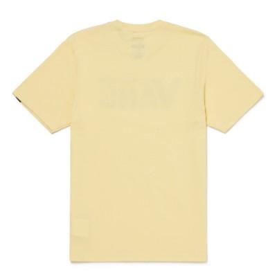 보이 반스 클래식 로고 필 반팔 티셔츠
