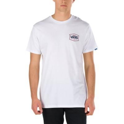 셰이퍼 스트라이프 티셔츠