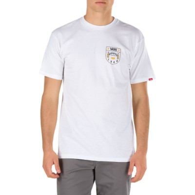 VANS x 치마 퍼거슨 브릿지 티셔츠