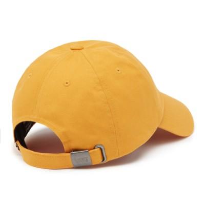 카디움 옐로우 코트 사이드 햇