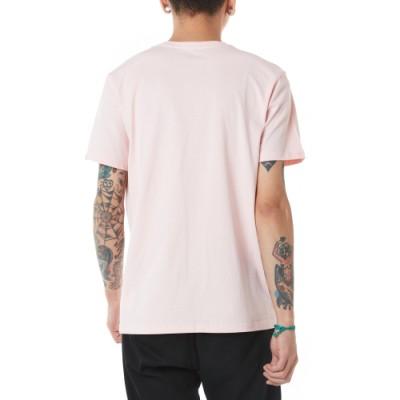 M 플라잉 V 반팔 티셔츠
