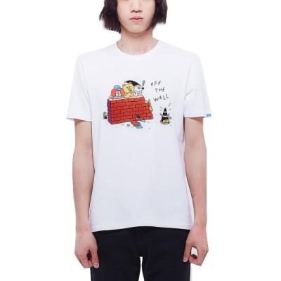 OTW KKKIM 아트 티셔츠