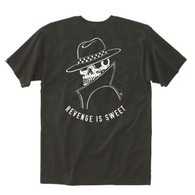 스케치 립퍼 티셔츠