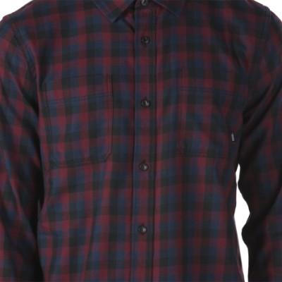 아라메다 II 버튼다운 셔츠