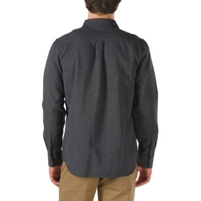 스크라이브너 플래널 셔츠