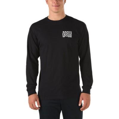 Vans x 스핏파이어 긴팔 티셔츠