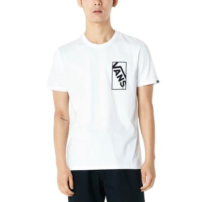 박스 라이너 II 반팔 티셔츠