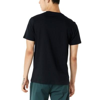 미니 브릭 반팔 티셔츠