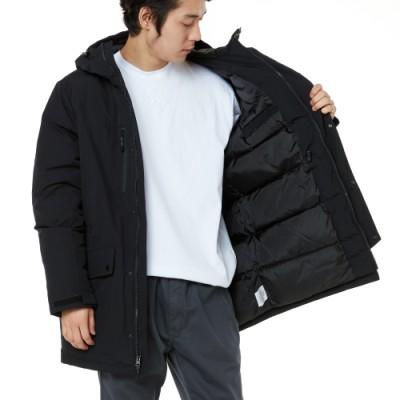 세일) 덕 다운 파카 자켓