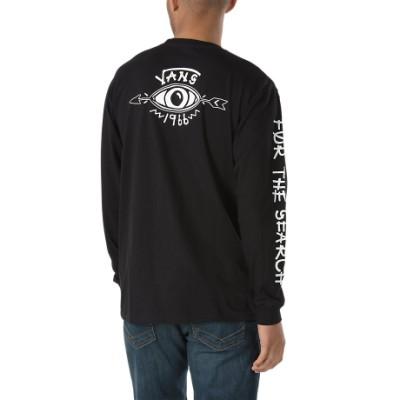 다코타 긴팔 티셔츠