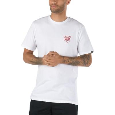 오리지널 트라이앵글 반팔 티셔츠
