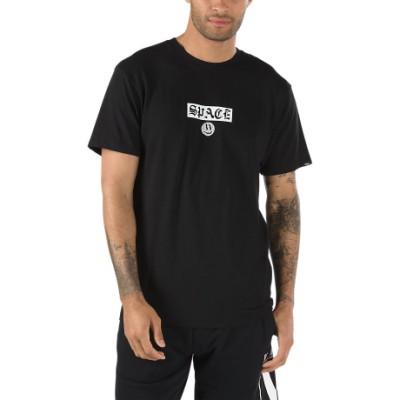 Vans x 웨이드 구달 세틀라이트 반팔 티셔츠