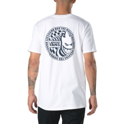 Vans x 스핏파이어 반팔 티셔츠 II