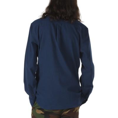 반필드 III 버튼다운 셔츠