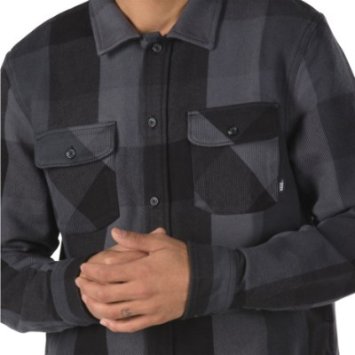 아울렛) 히쏜 IV 버튼다운 셔츠