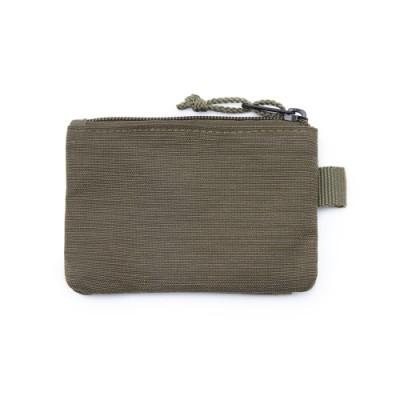 반스 파우치 지갑