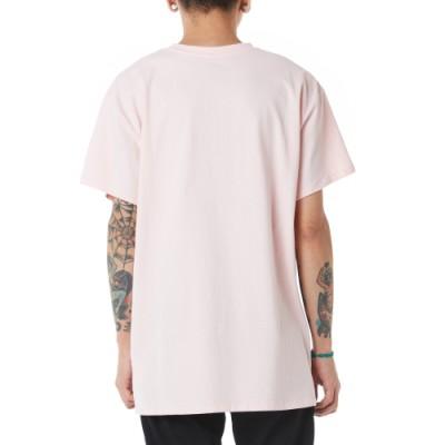 V-탱글 올드스쿨 반팔 티셔츠