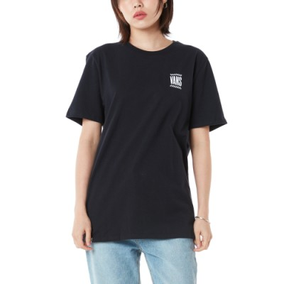 스케이트 오버 반팔 티셔츠