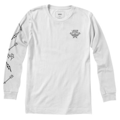 케빈 페라자 긴팔 티셔츠