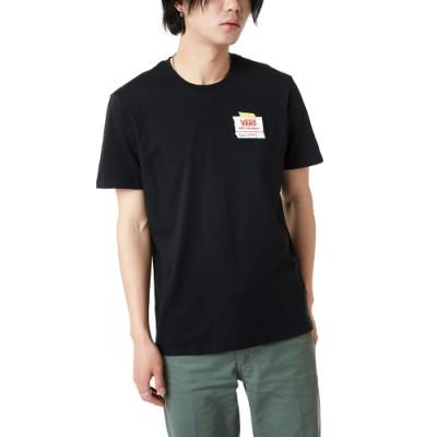 DIY 드롭 V 박스 반팔 티셔츠