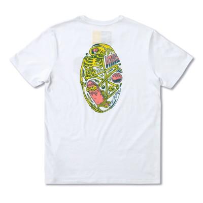 2019 OTW아트 컬렉션DUYANAIZI M반팔 티셔츠1