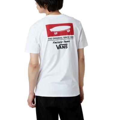언볼트 반팔 티셔츠