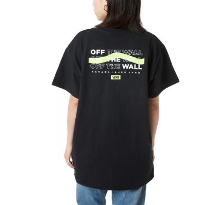 리트림 반팔 티셔츠