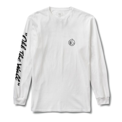 BMX 40주년 오프 더 월 긴팔 티셔츠
