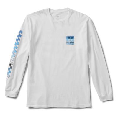 AVE 프로 크롬 긴팔 티셔츠