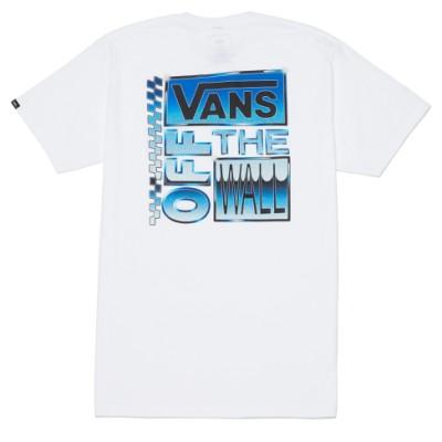 AVE 프로 크롬 반팔 티셔츠