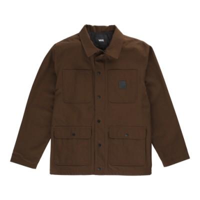 AVE 프로 드릴 초어 코트 자켓 라인드