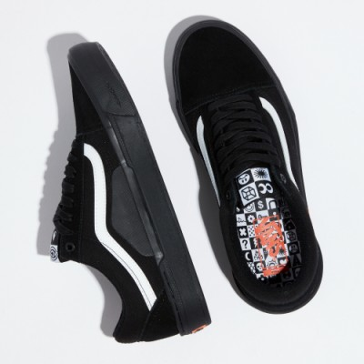 Vans x Cult Old Skool 올드스쿨 프로 BMX