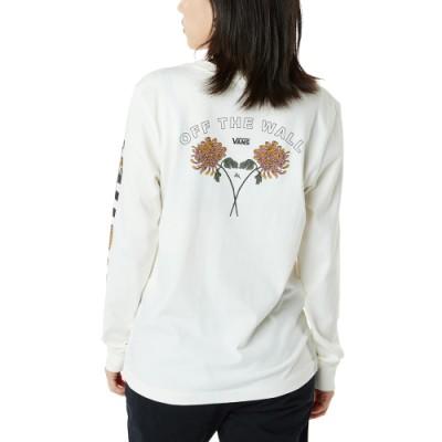 리지 알만토 보이프렌드 긴팔 티셔츠