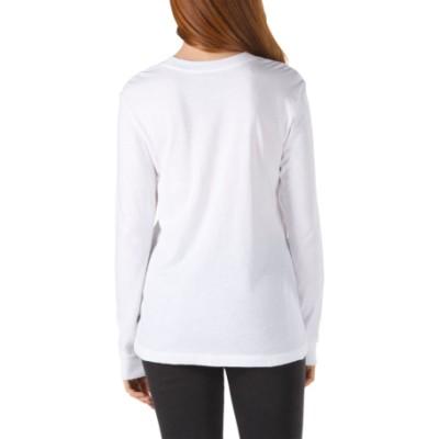 VANS X 해리 포터 호그와트 긴팔 티셔츠