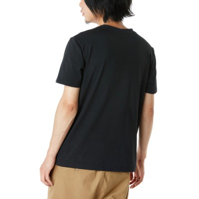 이지 박스 반팔 티셔츠