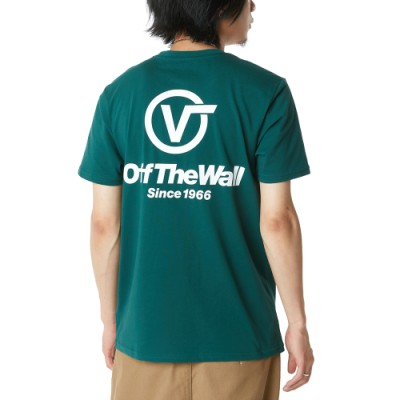 서클 브이 OTW 반팔 티셔츠