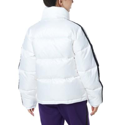 오프테이크 다운 자켓