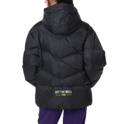얼반 익스플로러 하프 핀트 다운 자켓
